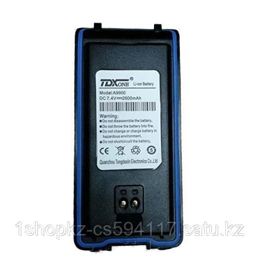 Аккумулятор A9900 для рации TDX A9900