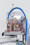Универсальный полуавтомат асептического розлива «RSA 20/1», фото 3
