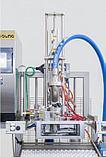Универсальный полуавтомат асептического розлива «RSA 20/1», фото 2