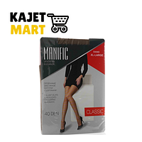 Manific CLASSIC Колготки женские 40 D DAINO XL