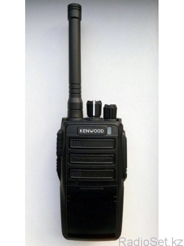 Рация Kenwood TK-450 A 10(wat) пара - фото 2