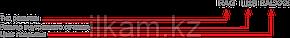 Вентиляционная решетка внутренняя 350х300 (RAG), фото 2