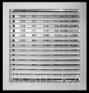 Вентиляционная вешетка внутренняя 250х300 (RAR), фото 2