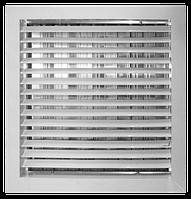 Вентиляционная вешетка внутренняя 250х300 (RAR)