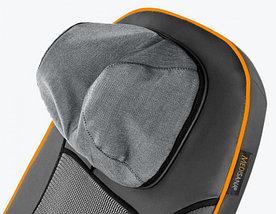 Массажная накидка на сиденье шиатцу Medisana MCN (Германия), фото 3