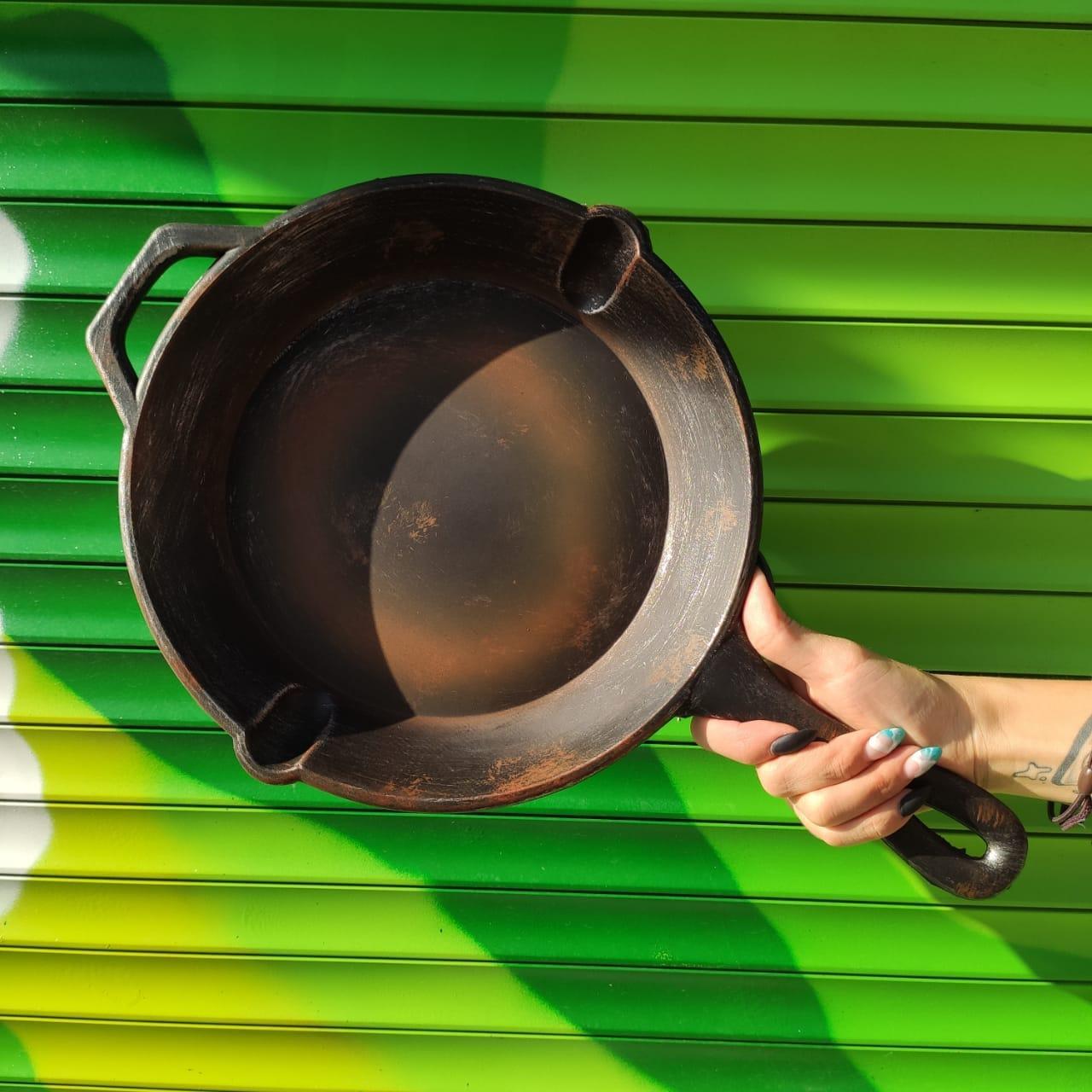 Сковородка PUBG