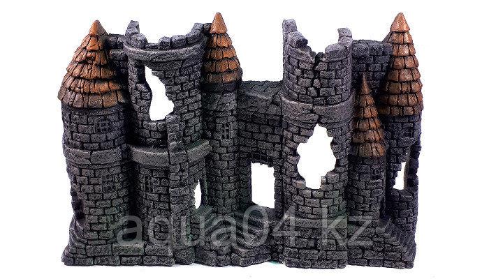 DEKSI Замок №121 (Декорация односторонняя)