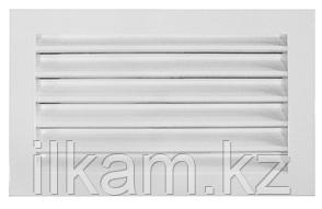 Вентиляционная решетка наружная 400 х 350 (EAL)