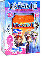 Нет коробки!!! BX02 Frozen II Сюрприз в чемодане Холодное сердце 1610см, фото 1