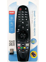 Пульт для телевизора LG SMART TV Magic RM-G3900 (корпус MR650A) с гироскопом