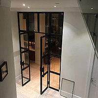 Перегородки и Двери LOFT