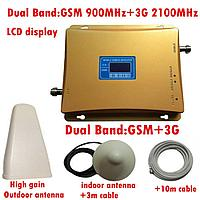 Усилитель сотовой сети Dual Band CSM 900