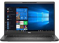 "Ноутбук Dell Latitude 7300 (210-ARVT-A1), 13.3"" FHD/ Intel Core i5 8265U/ 8 GB/ 256 GB SSD/ Windows 10 Pro/ черный/ FPS"