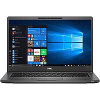 "Ноутбук Dell Latitude 7300 (210-ARVT-A2), 13.3"" FHD/ Intel Core i7 8665U/ 16 GB/ 512 GB SSD/ Windows 10 Pro/ черный/ FPS"