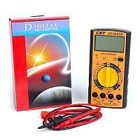 Мультиметр цифровой DT-9205A+