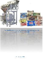 Бизнес-план «Открытие цеха по фасовке и упаковке сыпучих продуктов (крупа, сахар, соль, мука, макароны и т.д.»