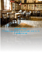 Бизнес-план «Организация ресторана итальянской кухни»