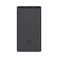 Mi powerbank 10000mah black