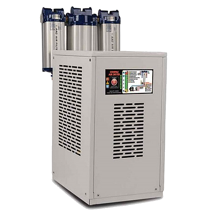 Осушитель воздуха COMPAC - 2600, фото 2