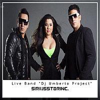 "Live Band ""Dj Umberto Project"""