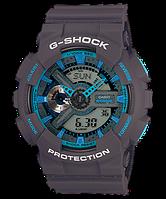 Наручные часы Casio GA-110TS-8A2, фото 1