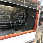 Электрический гриль для кур HEJ-266, фото 3