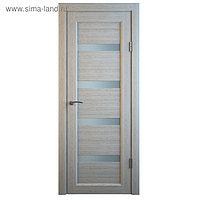 Комплект межкомнатной двери B-4 Дуб монтана грей 3 2000х700