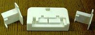 Программатор чипов для принтеров Epson BS-368