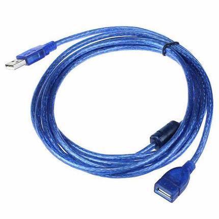 Шнур удлинитель, USB AM-AF 10м, фото 2