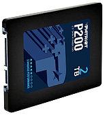 "Накопитель SSD 2.5"" SATA III Patriot 2TB P200"