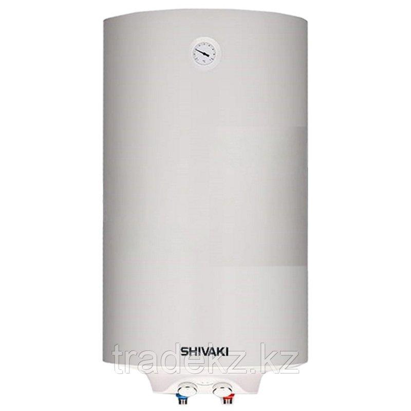Электрический водонагреватель, бойлер SHIVAKI SH WH 1.5 30