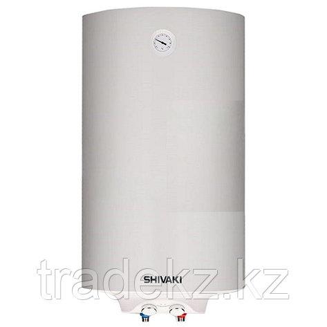 Электрический водонагреватель, бойлер SHIVAKI SH WH 1.5 30, фото 2