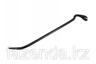 Гвоздодер , ф 17 мм, 1000мм