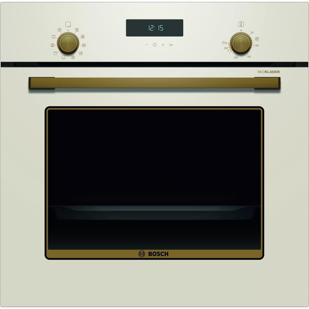 Духовой шкаф Bosch HBJN 17 EWOR бежевый