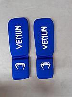Щитки на ноги для каратэ
