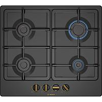 Варочная поверхность Bosch PGP 6B3 B90R цвет черный