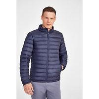 Куртка мужская Wilson Men, размер S, цвет тёмно-синий
