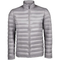 Куртка мужская Wilson Men, размер XL, цвет серый