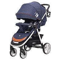 Детская коляска Rant CASPIA Trends Blue Lines, фото 1