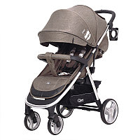 Детская коляска Rant CASPIA Trends Brown Lines