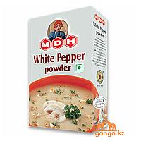 Белый перец молотый (White Pepper Powder MDH), 100 г.