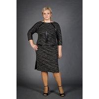 Платье женское, размер 56