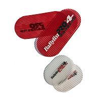Липучки-разделители для волос BaByliss Pro 4Barbers (2 пары разных размеров)
