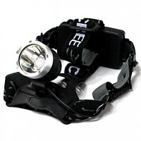 Налобный фонарь  NK-H015