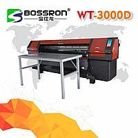 Широкоформатный UV принтер BOSSRON WT-3000D, фото 1