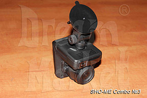 Радар-детектор Sho-Me Combo №3