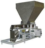 Аппарат автоматического дозирования сыпучих пищевых и промышленных продуктов