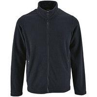 Куртка мужская NORMAN, размер 3XL, цвет тёмно-синий