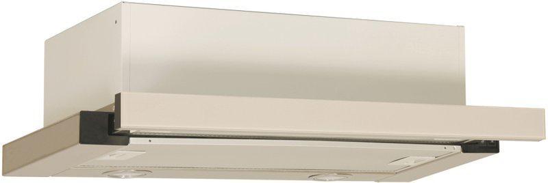 Вытяжка встраиваемая Teka LS 60 Ivory/Glass