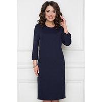 Платье 'Флорида блу', размер 52